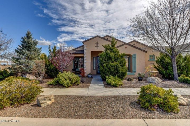 1147 N Rigo Ranch Road, Prescott Valley, AZ 86314