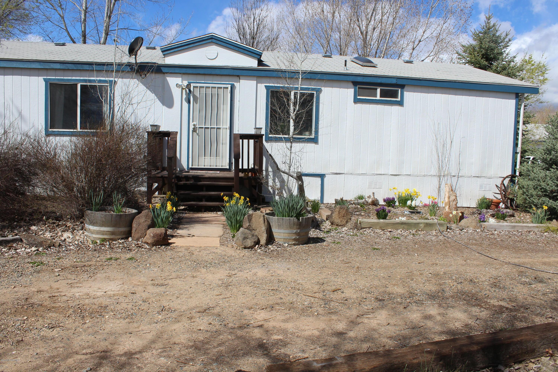 840 Reyes Road, Chino Valley, AZ 86323
