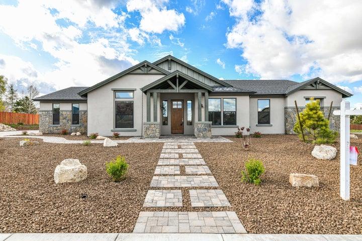 13329 Goldmine Way, Prescott Valley, AZ 86315