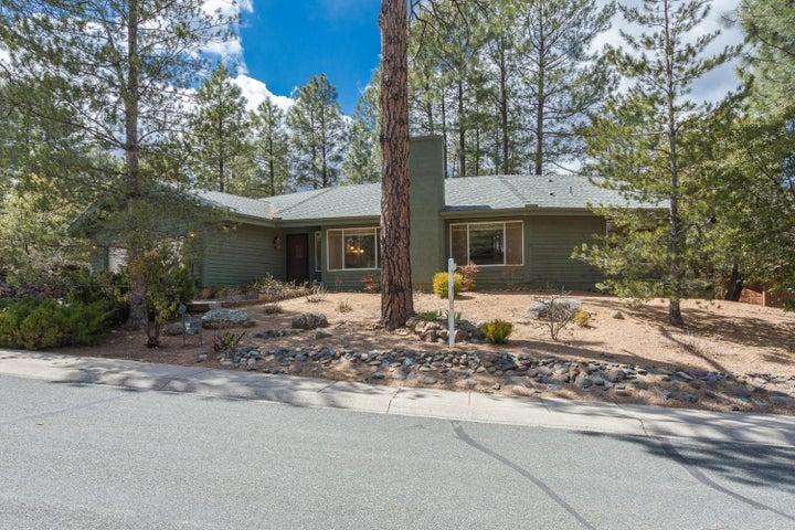 1126 E Timber Ridge Road, Prescott, AZ 86303