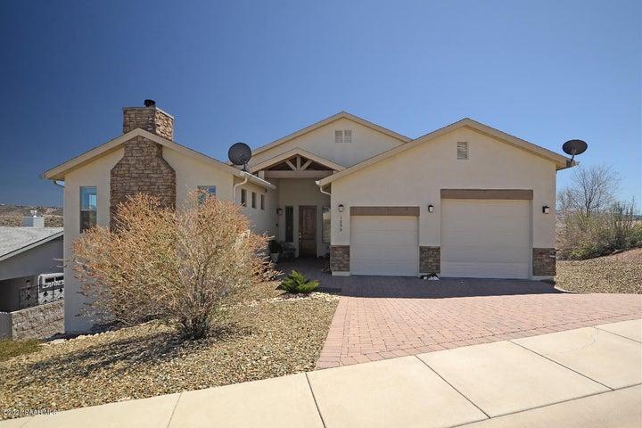 1295 Raindagger Drive, Prescott, AZ 86301