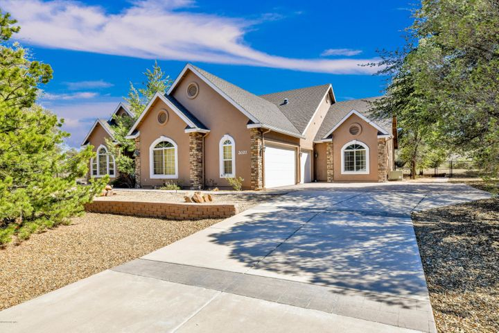 2021 W Holly Oak Drive, Prescott, AZ 86305