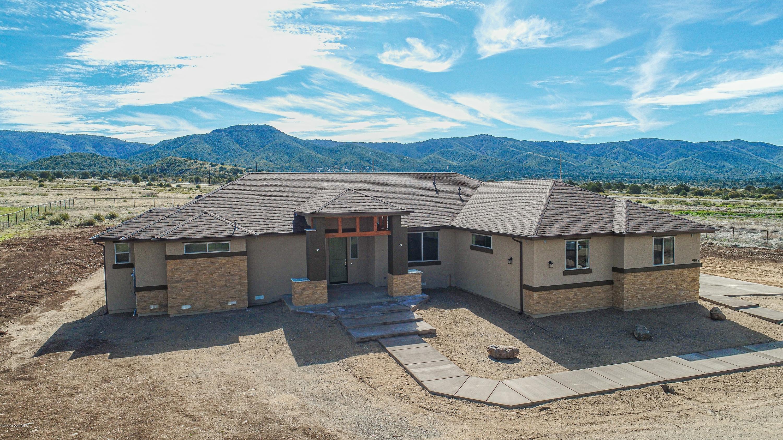 9089 N Legend Court, Prescott Valley, AZ 86315