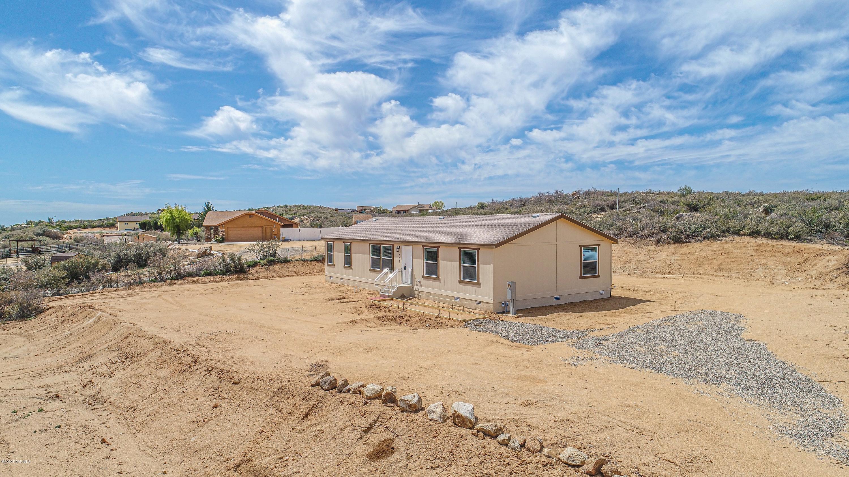 590 N Old Coach Trail, Dewey-Humboldt, AZ 86327
