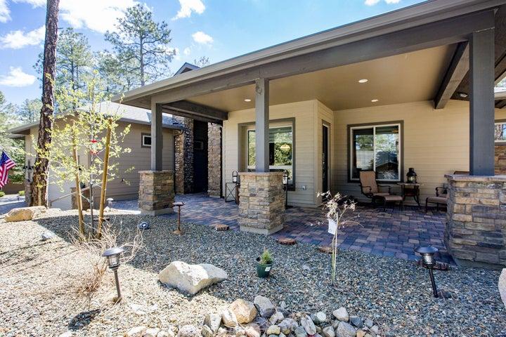 1201 Fox Trail, Prescott, AZ 86303