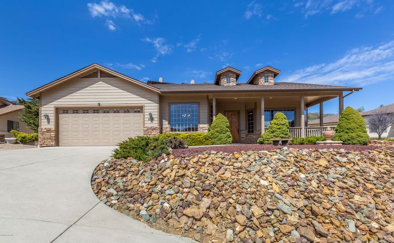 5130 E Creekview Lane, Prescott, AZ 86303