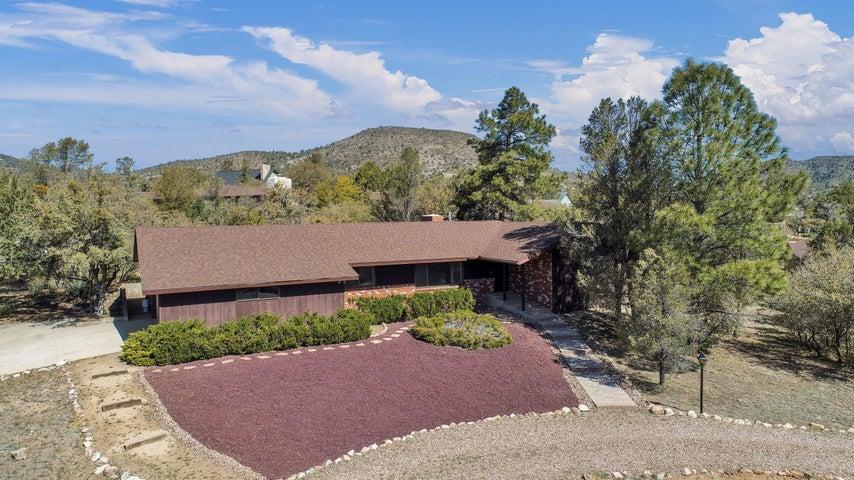 1 Highland Terrace, Prescott, AZ 86305