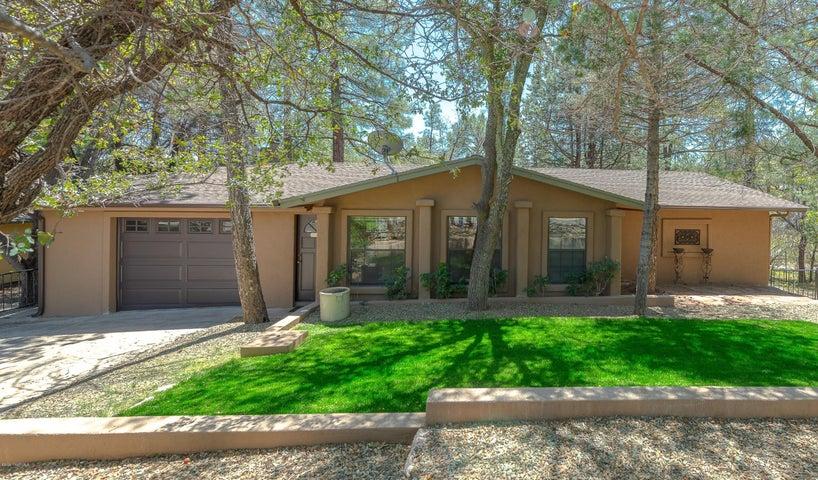 1827 Forest Meadows Drive, Prescott, AZ 86303