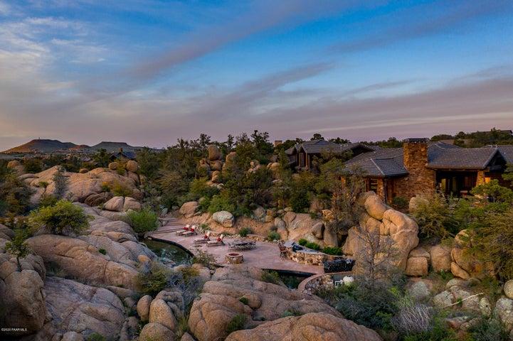 4580 W Cooks Well Circle, Prescott, AZ 86305
