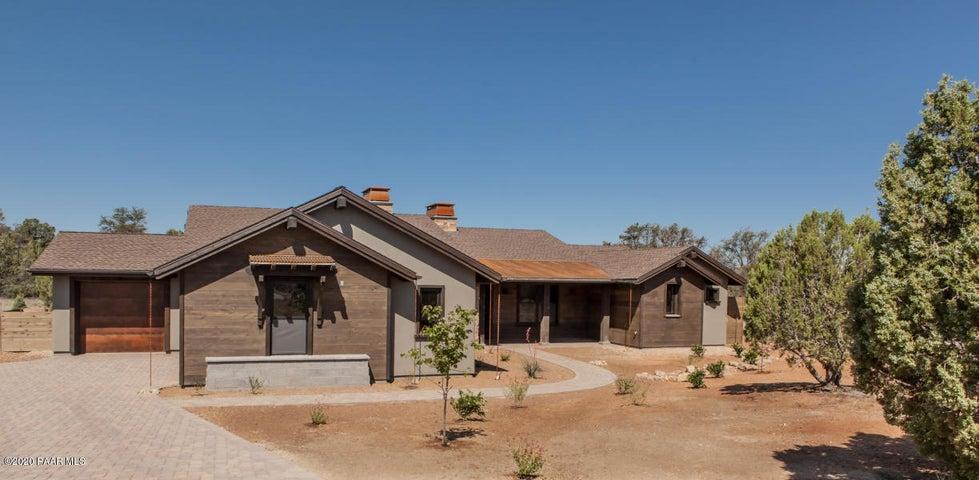 15350 N Chloe Trail, Prescott, AZ 86305