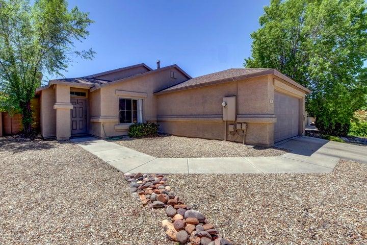 7397 E Mountain Drive, Prescott Valley, AZ 86315