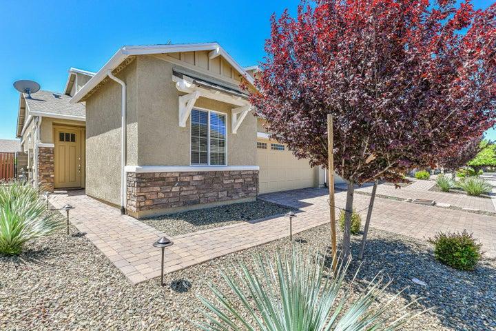 12683 E Fuego Street, Dewey-Humboldt, AZ 86327