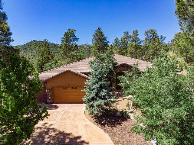 1028 Sheriffs Posse Trail, Prescott, AZ 86303