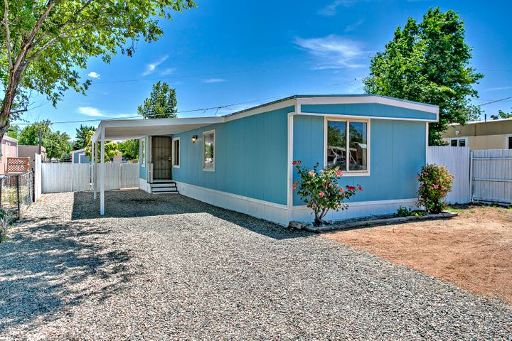 4311 W Mobile Circle West Circle, Prescott Valley, AZ 86314