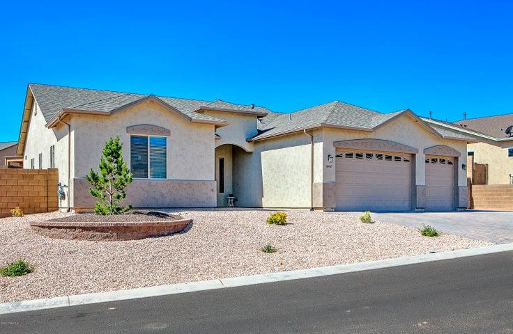 6407 E Sutton Trail, Prescott Valley, AZ 86314