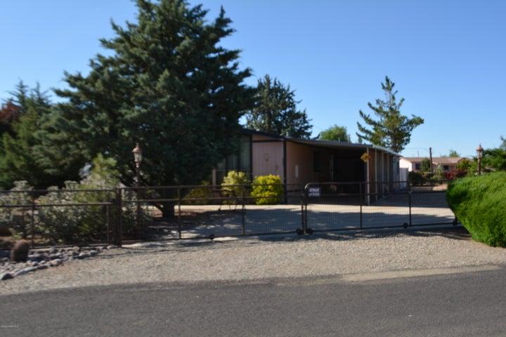 8801 E Westward Way, Prescott Valley, AZ 86314