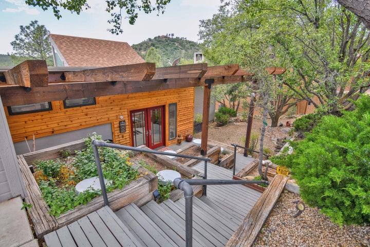 1395 Solar Heights Drive, Prescott, AZ 86303