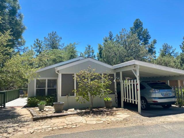 73 Oakmont, Prescott, AZ 86305