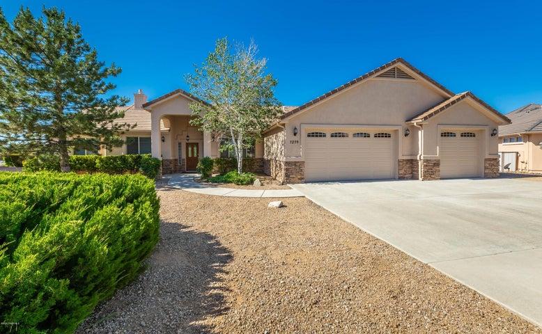 1219 Dandelion Place, Prescott, AZ 86305
