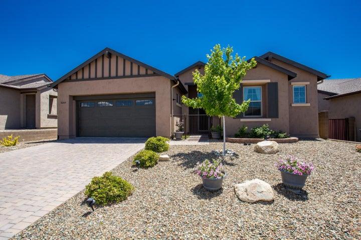 3269 Cliff Edge Drive, Prescott, AZ 86301