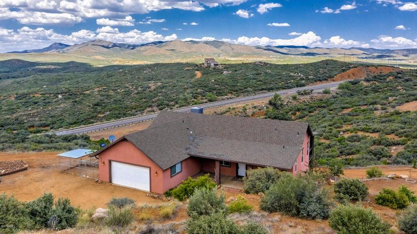 279 S Freedom Hill Way, Dewey-Humboldt, AZ 86327