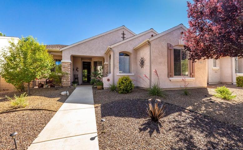 7253 E Goodnight Lane, Prescott Valley, AZ 86314