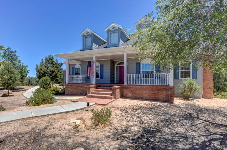8141 N Red Oak Road, Prescott, AZ 86305