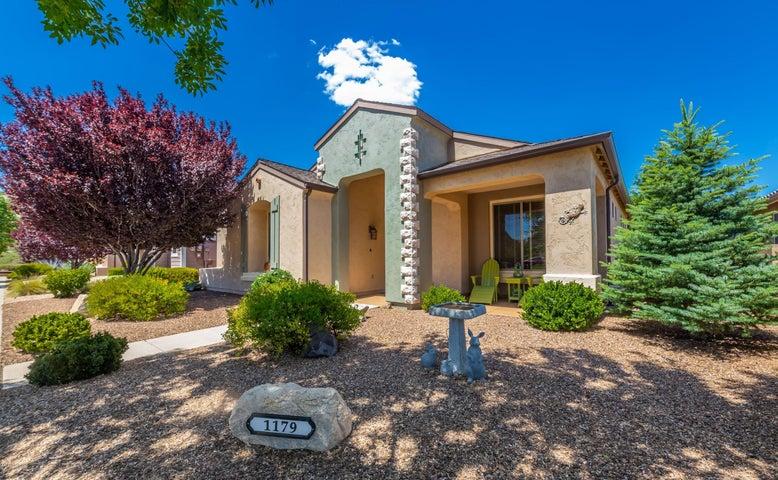 1179 Rigo Ranch Road, Prescott Valley, AZ 86314