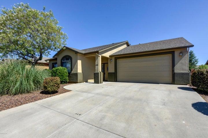 6920 E Sandhurst Drive, Prescott Valley, AZ 86314