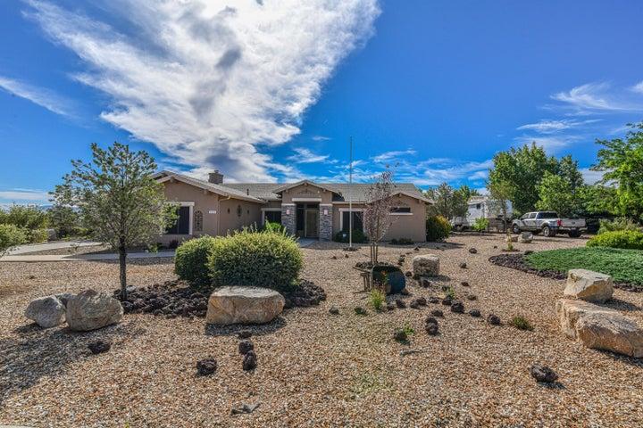 5777 N Honeysuckle Road, Prescott, AZ 86305