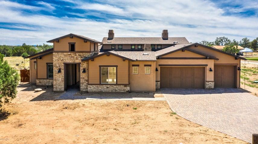 15700 N Silent Moon Lane, Prescott, AZ 86305