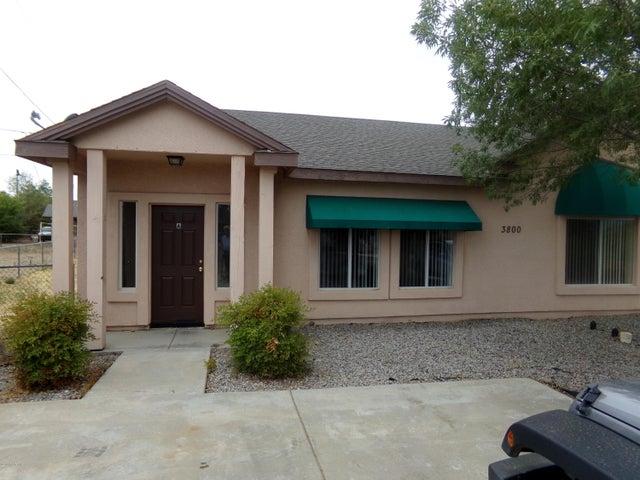 3800 N Tani Road, A, Prescott Valley, AZ 86314