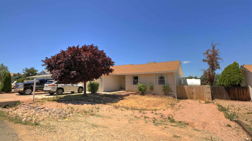 4844 N Norman Road, Prescott Valley, AZ 86314