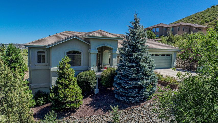 559 Wilderness Point, Prescott, AZ 86303