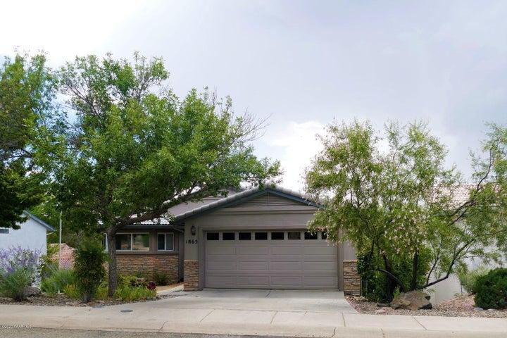 1865 Boardwalk Avenue, Prescott, AZ 86301