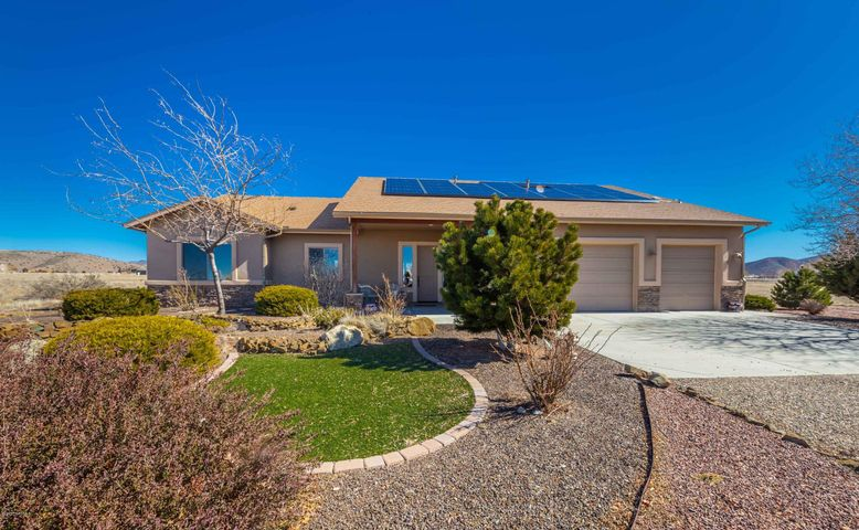 11455 N T Quarter Circle, Prescott Valley, AZ 86315