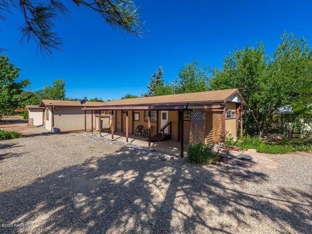 3040 Olive Drive, Prescott, AZ 86301
