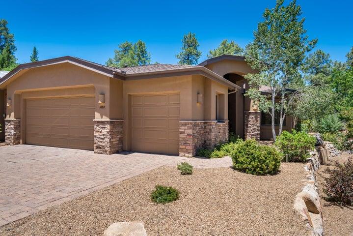 1688 Gentle Way, Prescott, AZ 86303