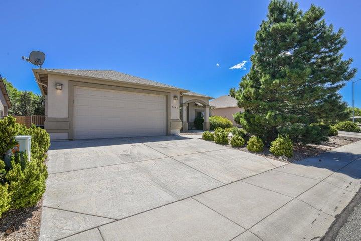5882 N Gallery Lane, Prescott Valley, AZ 86314