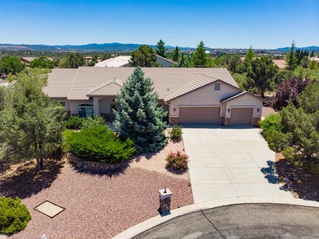 5532 Snapdragon Lane, Prescott, AZ 86301