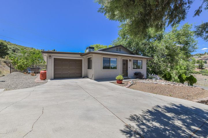 1320 Lois Drive Drive, Prescott, AZ 86301