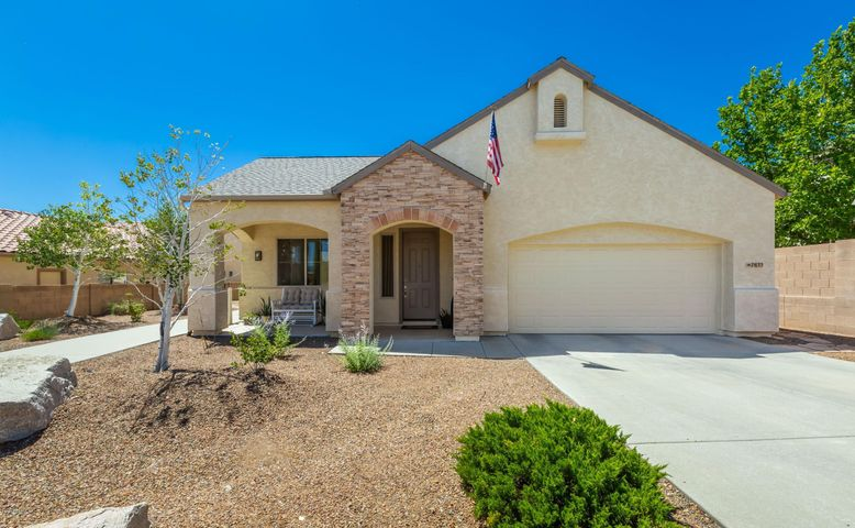 7633 E Bravo Lane, Prescott Valley, AZ 86314