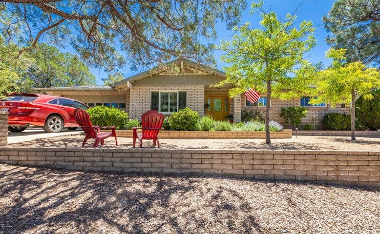 1299 Los Arcos Drive, Prescott, AZ 86305