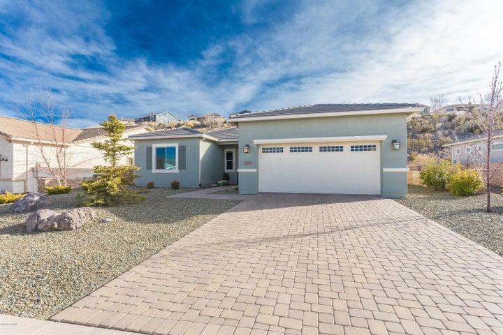 1735 Trinity Rose Drive, Prescott, AZ 86301