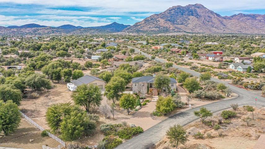 2035 W Holly Oak Drive, Prescott, AZ 86305