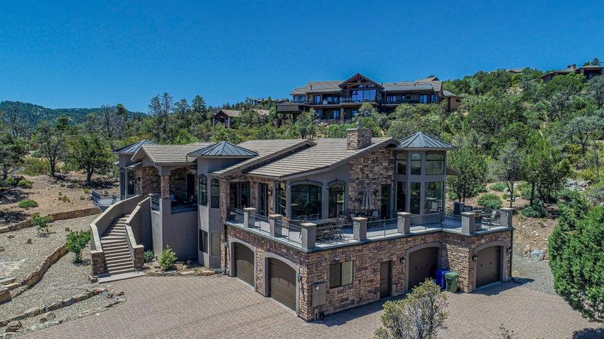 920 Winding Spruce Way Hassayampa Village Prescott AZ