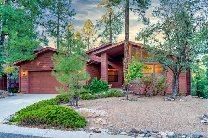 1752 Rolling Hills Drive, Prescott, AZ 86303