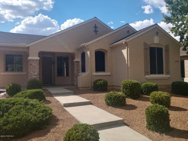 1268 Goose Flat Way, Prescott Valley, AZ 86314