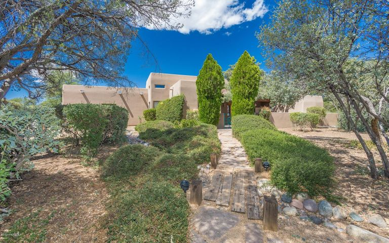 2355 W Bard Ranch Road, Prescott, AZ 86305