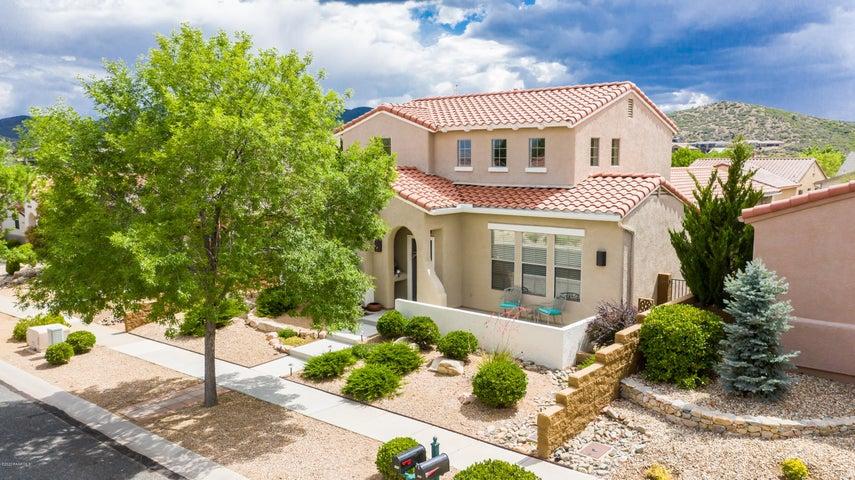 7103 E Lynx Wagon Road, Prescott Valley, AZ 86314